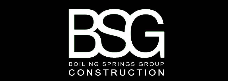 Sitemap - Boiling Springs Group Construction Management Company - Image