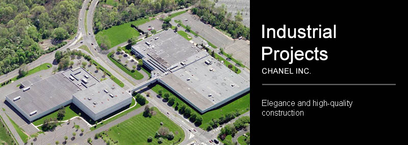 Industrial Projects - Boiling Springs Group | Industrial Construction Management North NJ - Image